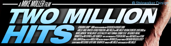 Two Million Hits - Absofort bei Amazon Prime