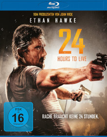 BD Kritik: 24 Hours to Live