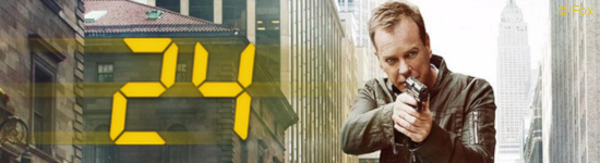 24 - Fox plant Prequel mit Jack Bauer