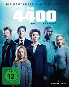 BD Kritik: 4400 - Die Rückkehrer (Staffel 1)