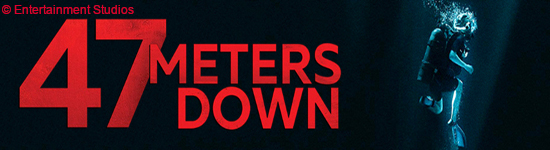 47 Meters Down: The Next Chapter - Teaser #1
