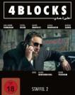 DVD Kritik: 4 Blocks - Die komplette zweite Staffel
