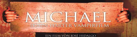 MICHAEL - (K)EIN HARTER VAMPIRFILM - Trailer
