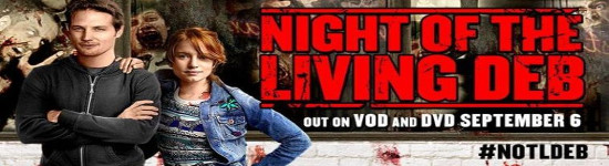 Night of the Living Deb - Trailer #1