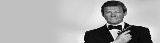 Gute Reise James Bond - Roger Moore gestorben