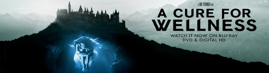 BD Kritik: A Cure for Wellness