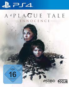 PS4 Kritik: A Plague Tale: Innocence