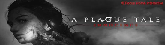 A Plague Tale: Innocence - Gameplay Trailer