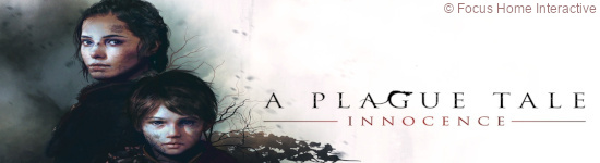 A Plague Tale: Innocence - Gameplay Trailer #3
