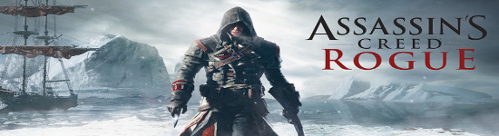 Assassin's Creed Rogue: Remastered - Neuauflage ab Februar im Handel