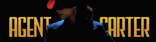 Marvel's Agent Carter - Komplette Serie erscheint im Steelbook