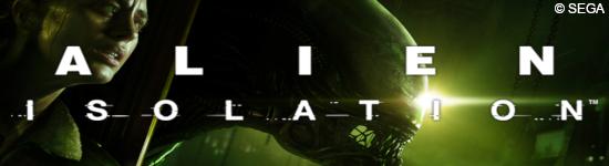 Alien: Isolation - Webserie online