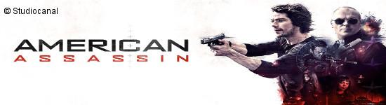 BD Kritik: American Assassin