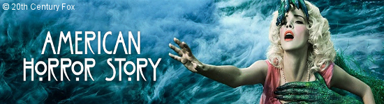 American Horror Story: Staffel 8 - Neue Details