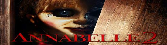BD Kritik: Annabelle 2