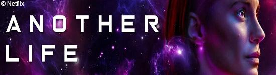 Another Life: Zweite Staffel bestellt