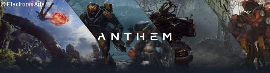 Anthem - Weitere Details bekannt