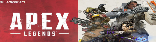 Apex Legends - Mikrotransaktion Irrsinn
