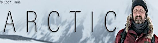 Arctic - Ab November auf DVD und Blu-ray