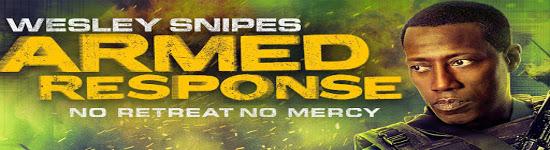Armed Response - Ab November auf DVD und Blu-ray