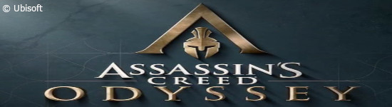 Assassin's Creed Odyssey - Neue Details