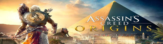 PS4 Kritik: Assassin's Creed Origins