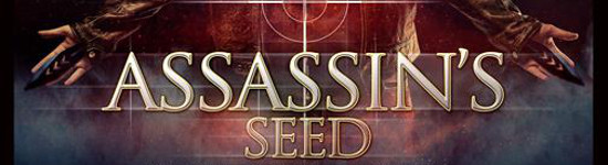 Assassin's Seed - Neuer Hitman-Thriller angekündigt