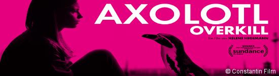 BD Kritik: Axolotl Overkill