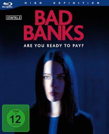 BD Kritik: Bad Banks - Staffel 2