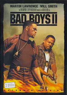 Bad Boys 2 - Extended Version