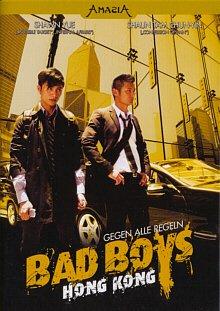 Bad Boys Honk Kong - Gegen alle Regeln