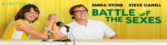 BD Kritik: Battle of the Sexes