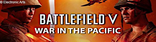 Battlefield 5 - Pazifik-Update folgt im Herbst