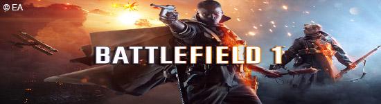 Battlefield 1 - Details zum Sommer-Update
