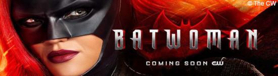 Batwoman - Staffel 1 bestellt