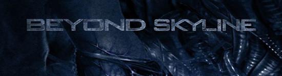 Beyond Skyline - Trailer