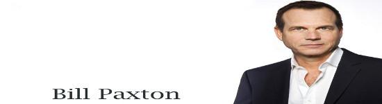 Gute Reise Hudson - Bill Paxton gestorben
