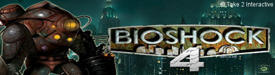 Bioshock 4 - Neue Details