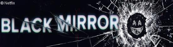 Black Mirror - Staffel 5 bestellt