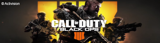 Call of Duty: Black Ops IIII - Neue Details