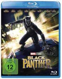 BD Kritik: Black Panther