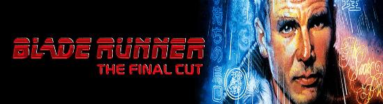 Blade Runner - Ab September auf BD im Steelbook