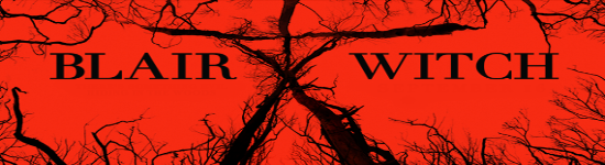 Blair Witch - Ab Februar 2017 im Double Feature