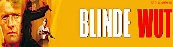 Blinde Wut - Ab September in fünf Mediabooks