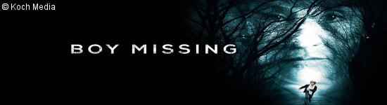 BD Kritik: Boy Missing