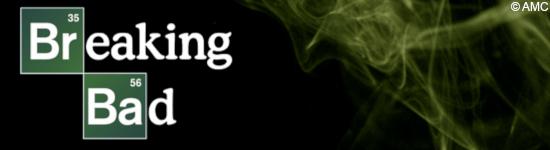 Breaking Bad - Spielfilm exklusiv auf Netflix