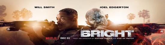 Bright - Fortsetzung geplant