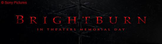 Brightburn - Trailer #3
