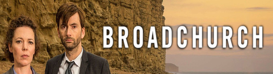 Broadchurch - Staffel 2