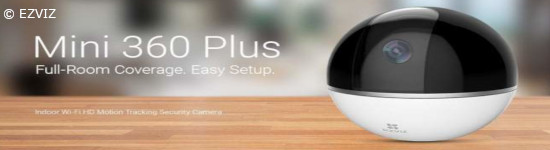 Hardware Kritik: C6T Netzwerkkamera